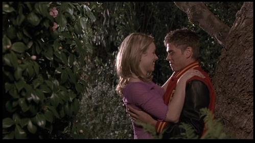 Matthew and Rachel McAdams :)