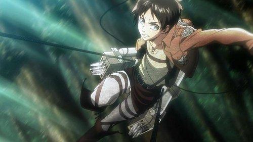 oh Eren :')