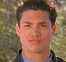 Michael in Power Rangers Time Force