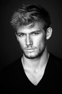 Alex Pettyfer forever and always <3