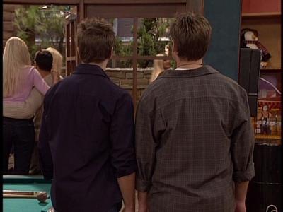 Matthew on the left <33333