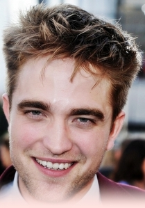 his smile is my own brand of sunshine<3