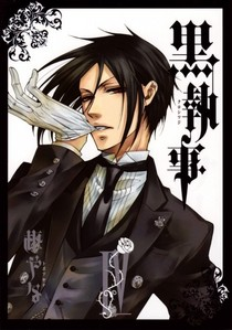 well I don't think Black Butler is based off any stories but Sebastian Michaelis himself is probably based off the real life Sébastien Michaëlis from the late 1600's who was a French inquisitor with connections to demons and possession or something