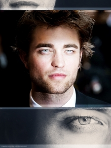 his eyes are amazing<3