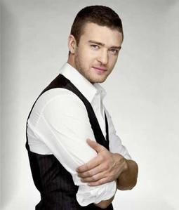Justin Timberlake<3