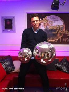 John and his balls!
