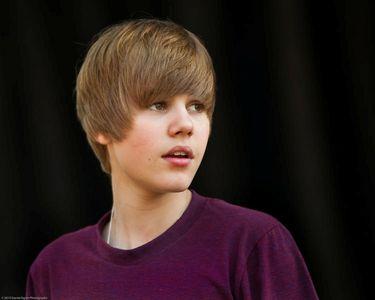 the adorable Justin Bieber<3