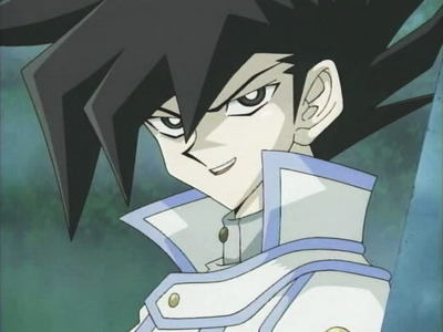 my fave is Chazz Princeton in GX, Bakura in Yugioh, Jack Atlas in 5DS, and saranggola in Zexal