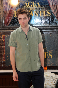 my British babe in a green shirt<3