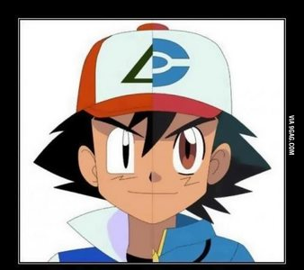 If we were to assume a logical inference the each episode in the Pokemon series represents a day, there are 804 episodes so from this point on this should be recognized as a representation of 804 days(dy) in Ash Ketchum's life. Also assuming each movie represents about 3dys, with 15 films multiplied door 3dys it equals 45dys represented. So add that to your original 804dys, and your total dys represented is 849dys. There are 365.25 days(dy) in a year(yr), 849dys divided door 365.25dy equals 2.32yrs. Ash Ketchum turned 10yrs old on the first episode of the series which would technically make him 12.32yrs old, logically rounding up from so many possible unaccountable days within the episodes and movies, Ash would be between 12.32 years old and 14 years old. There u go.