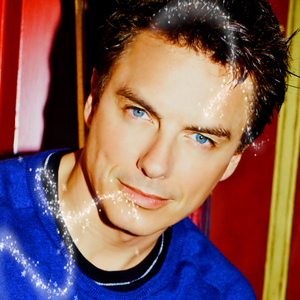 John Barrowman! He's my scottish sparkler farter aswell as my idol,inspiration,lifesaver<3