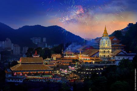 kek lok si temple :)