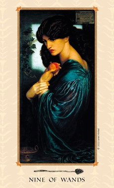 Persephone – I've been to hell and back...