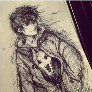 YES!! THERE ARE SO MANY! Nico Di Angelo, like what anda berkata i would do the same Artemis Fowl, his dad mysteriously disappeared and his mom cant remember who he is lebih then half the time Neville Longbottom his parents dont remember who he is and if it hadent been harry it was gonna be Neville who would have been the chosen one there are so many lebih but i dont want to go through all of them.