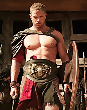 oh mighty Hercules,aka Kellan Lutz<3