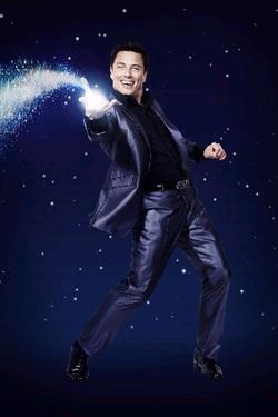 My scottish sparkler!