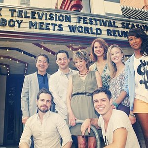 Matthew and his বিএমডবলু cast :)