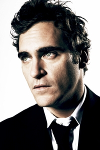 Joaquin Phoenix <3