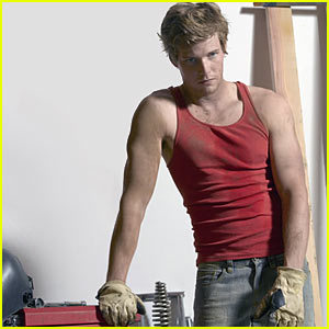 Hunter Parrish <3