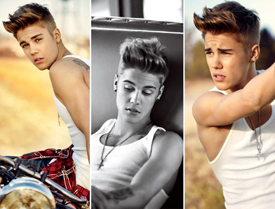 Justin!