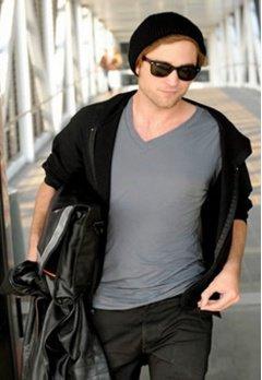 my British babe in a v-neck shirt<3