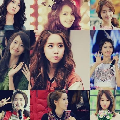 Yoona :D