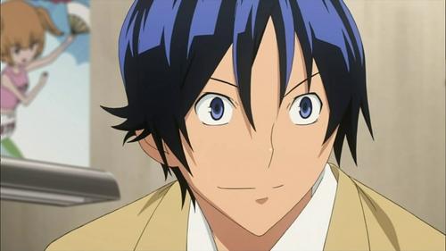 Moritaka Mashiro. u could possibly tell from my icoon and gebruikersnaam