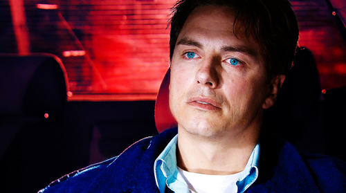 Captain Jack Harkness!