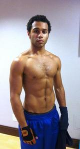 Corbin Bleu