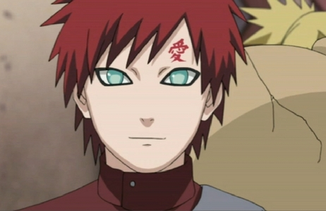 Gaara~Kun. :͵ Don't care what my brothers says about how he looks! x'