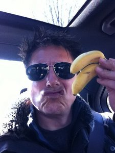 Barrowman Bananaman<3
