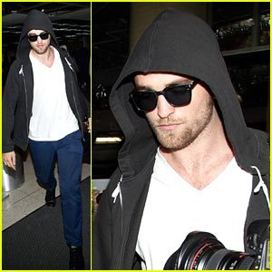 my sexy hottie in a hoodie<3