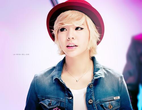 """Soon-Kyu """"Sunny"""" Lee"""