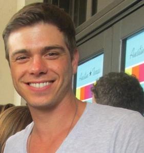 Matthew's beautiful smile <333333333