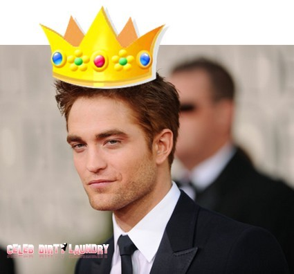 the king of my heart<3