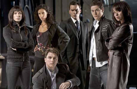 Best cast EVER!