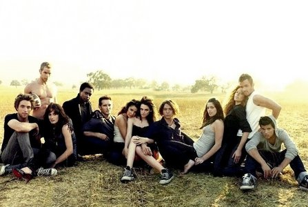 the best and hottest cast EVER!!!!!!!!!!<3<3<3