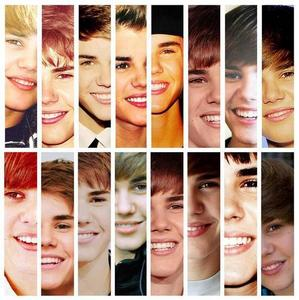 lots and lots of Biebs<3