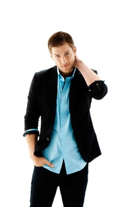 Ryan McPartlin <3