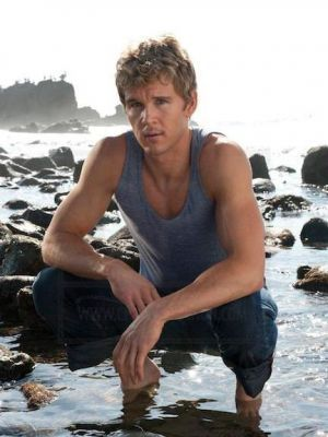 Ryan Kwanten looking gorgeous <33333333