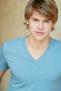 Chord looking adorable <3