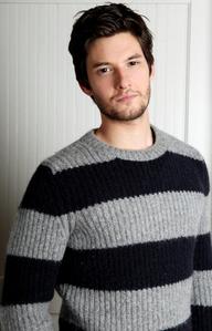 Ben Barnes <3