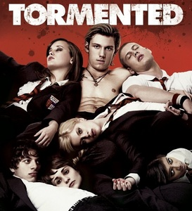 Alex's 2009 film Tormented