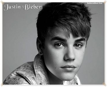 the Biebster close up<3