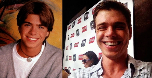 Matthew from 1995 through now in 2013 :)