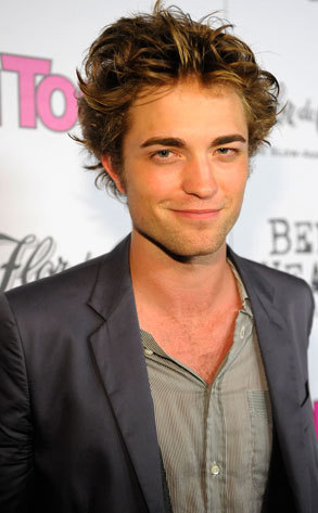Robert Pattinson for Cheri :)