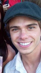 Matthew looking naturally beautiful <3333