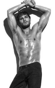 Jamie's sexy,magically delicious body<3