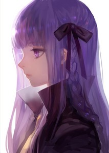 kirigiri because she's so calm and confident through out the whole mess and also very intelligent and pretty heheh