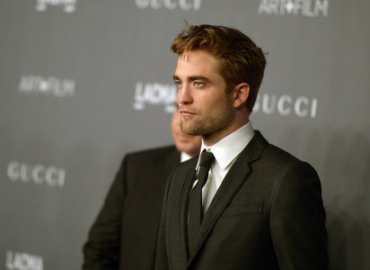 my yummylicious Robert in a suit<3
